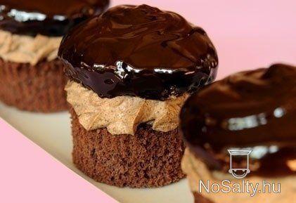 Rigó Jancsi muffin Petrától: http://www.nosalty.hu/recept/rigo-jancsi-muffin