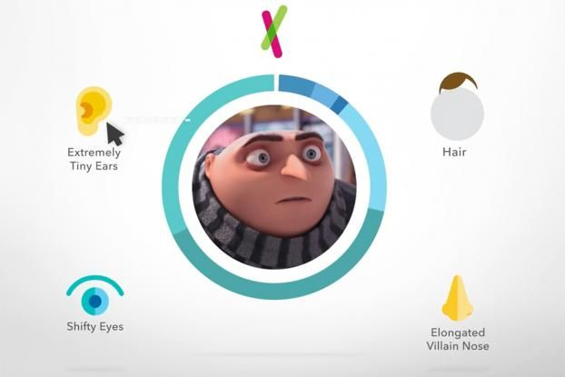 Gru From 'Despicable Me' Explores His DNA in Ad for 23AndMe - Video - Creativity Online