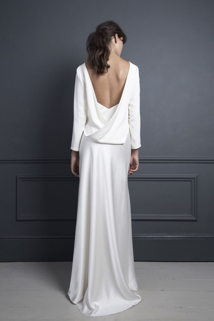 Chic Silhouettes/ Standing on Stardust by Halfpenny London