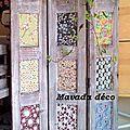 D&co - La petite cabane de Mavada