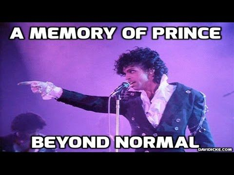 A Memory of Prince – Beyond Normal | Alice Walker | The Official Website for the American Novelist & Poet