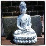 Stilte Boeddha