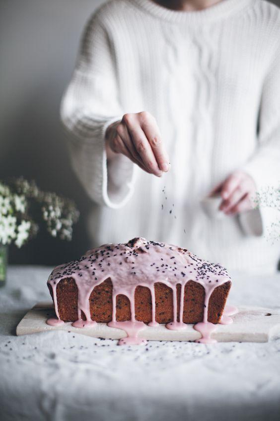 Swedish Food Blogs: Call Me Cupcake