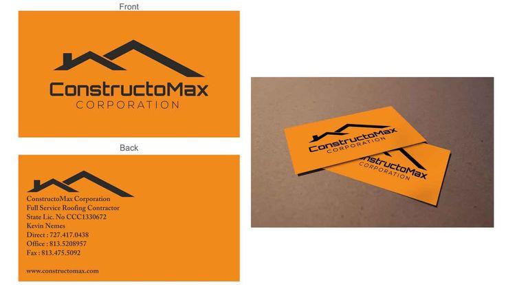 Logo Design and Visiting card