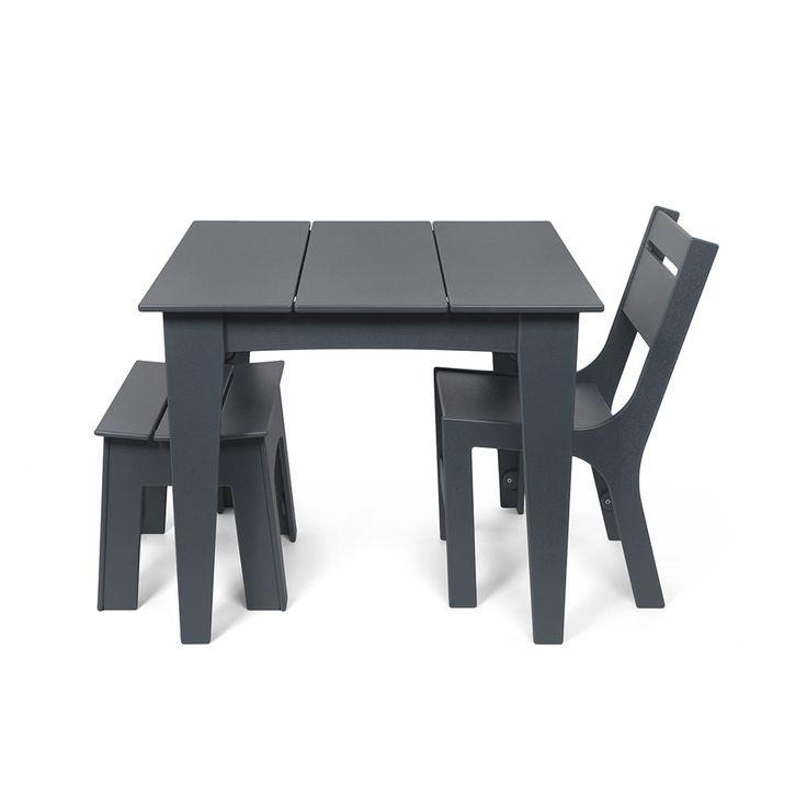 Loll design, Alfresco Bench