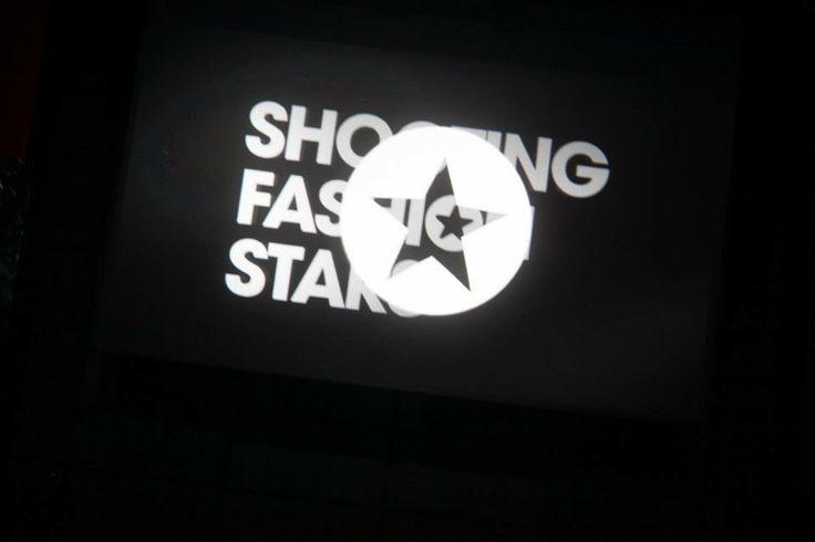 Shooting Fashion Stars.