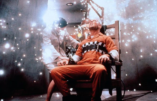 "Wes Craven's ""Shocker"" (1989)"