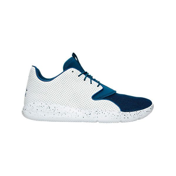 new concept 4d8d5 d2edc ... Nike Men s Air Jordan Eclipse Off Court Shoes ( 70) ❤ liked on Polyvore  featuring