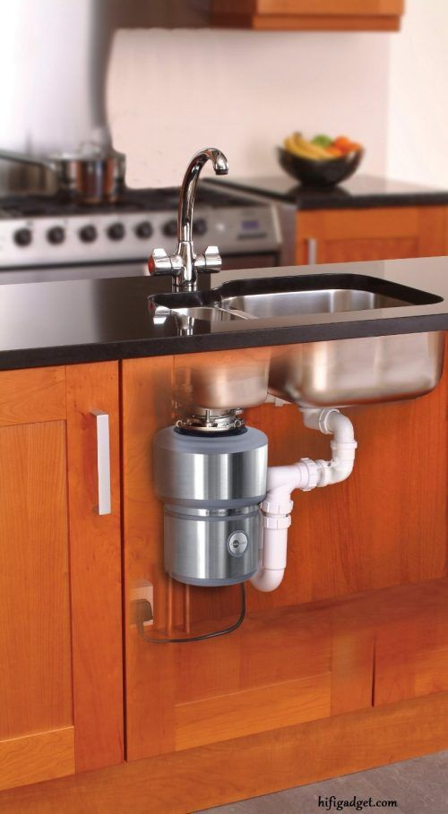 25 best ideas about garbage disposal installation on pinterest how to repair sinks water. Black Bedroom Furniture Sets. Home Design Ideas