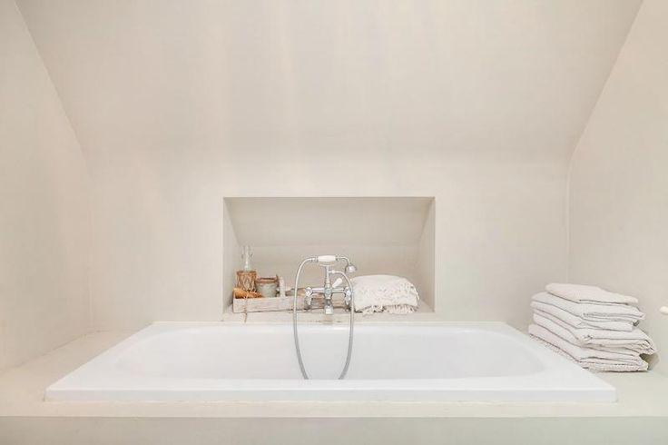 #Zien! #bathroom #bathtube #towels