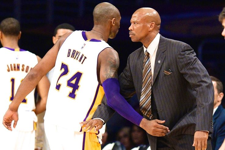 Byron Scott's Kobe Bryant Plan Leaving Los Angeles Lakers in Dangerous Position - BLEACHER REPORT #KobeBryant, #Lakers