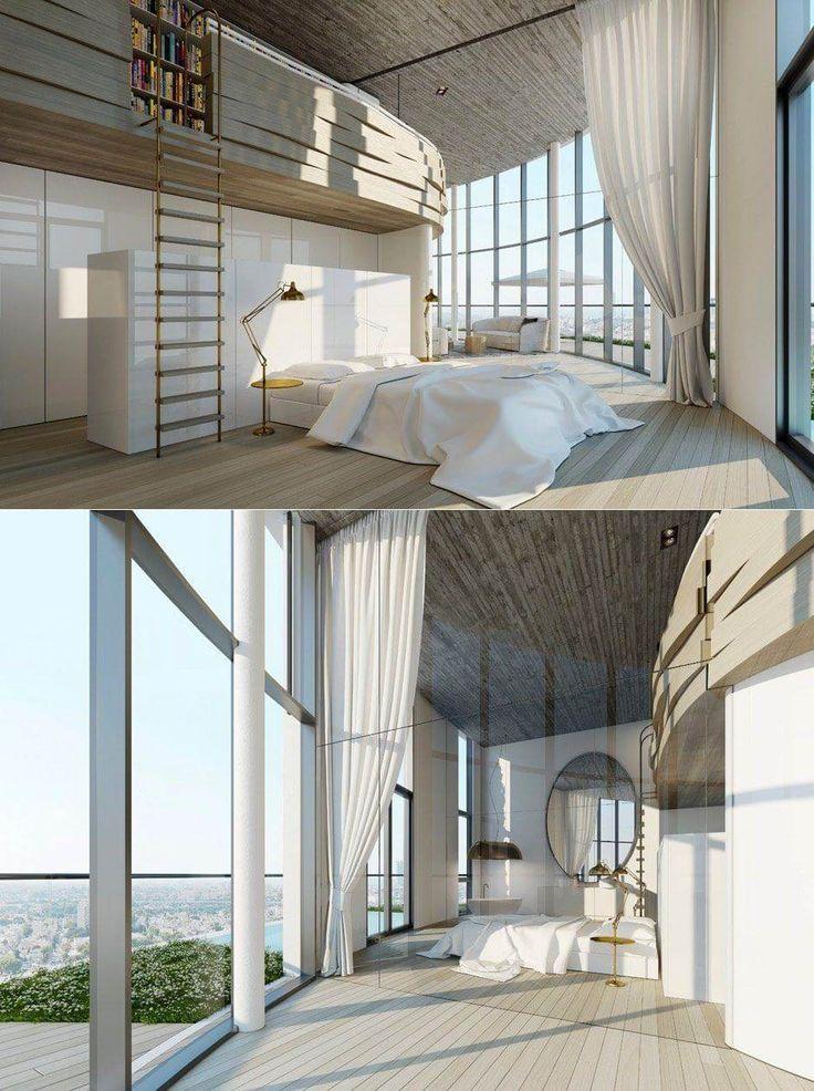 Những mẫu thiết kế phòng ngủ tuyệt đẹp