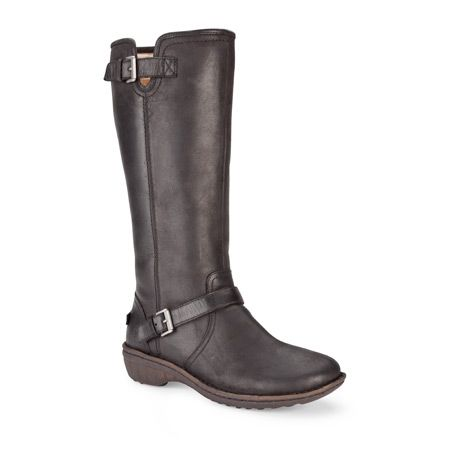 ugg tupelo tall leather boots