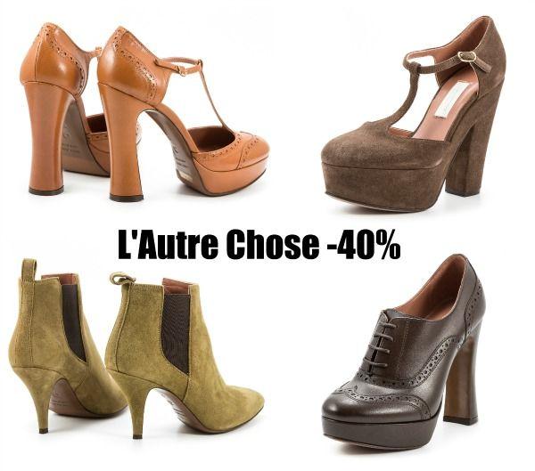 #LAutreChose su www.letuescarpe.com