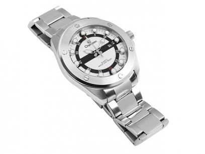 Relógio Masculino Champion CA 30338 Q - Analógico Resistente à Água e Arranhões com as melhores condições você encontra no Magazine Lojadaany. Confira!