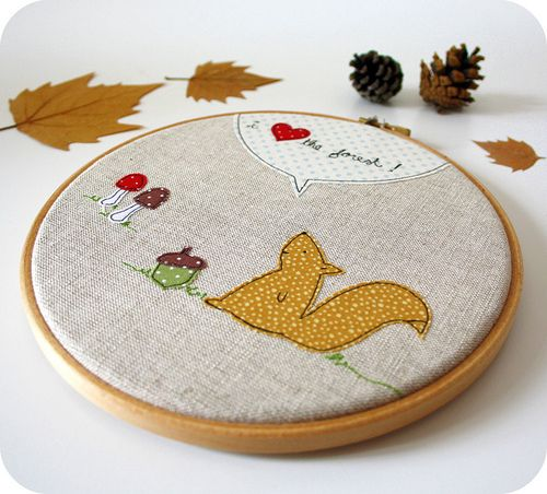 .Wall Art, Hoop Projects, Cottages Marketing, Hoop Art, Sconces, Excited Embroidery, Embroidery Hoops, Diy Projects, Crafts