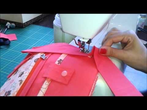 Colocando Cursor com ajuda de um garfo por Maira Arteira - YouTube