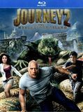 Journey 2: The Mysterious Island [Blu-ray] [Eng/Fre/Spa] [2012], 1000396009