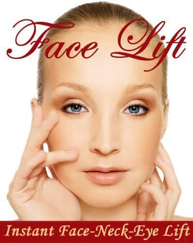 Facelift-trick by Fulford. $12.95. *Lifts and tightens sagging skin instantly; *Includes 40 pieces of Breathable, Hypoallergenic Tape; *Non-surgical, Easy to apply, Lasts all day; *Includes Reusable Face and Neck Lifting Elastics in LIGHT or DARK available; *Eliminates wrinkles from your face, neck, jaw, and eye area. This is truly an INSTANT FACELIFT. The tapes and elastic pull your face tight the moment you put it on. This is used by many stars in Hollywood to look...
