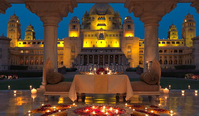 Explore detailed information about top 25 luxury hotels in India, honored with…