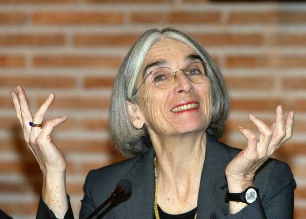 One Minute With: Donna Leon, crime writer