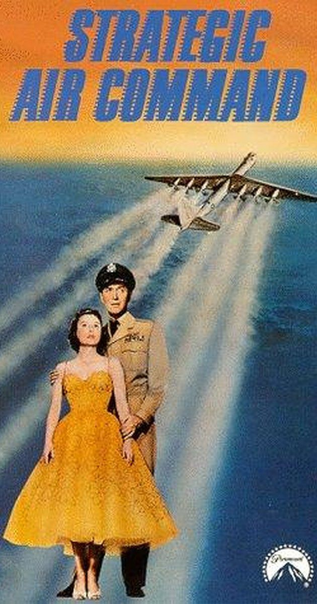 Directed by Anthony Mann. With James Stewart, June Allyson, Frank Lovejoy, Barry Sullivan. An ex-pilot and current baseballer is recalled into the U.S. Air Force and assumes an increasingly important role in Cold War deterrence.
