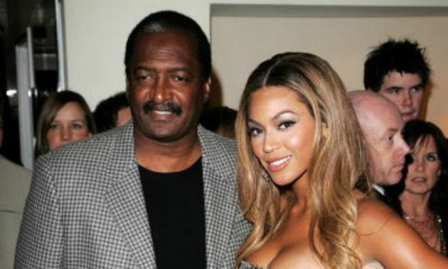 gena avery | Mathew Knowles Remarries & Beyonce Gains A Stepmom | The Rickey Smiley ...