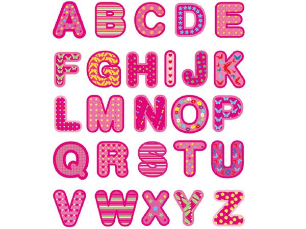 1000+ images about Fonts on Pinterest | Printable alphabet letters ...