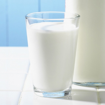Cold Glass Of Milk | LIVE YOUR VERY BEST LIFE! | Pinterest