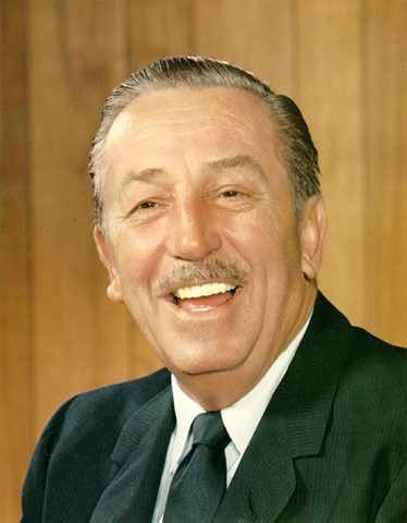 """""""The way to get started is to quit talking and begin doing."""" -- Walt Disney"""