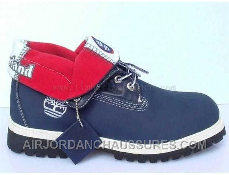 http://www.airjordanchaussures.com/timberland-roll-top-blue-red-boots-for-mens-online-geiba.html TIMBERLAND ROLL TOP BLUE RED BOOTS FOR MENS ONLINE GEIBA Only 100,00€ , Free Shipping!