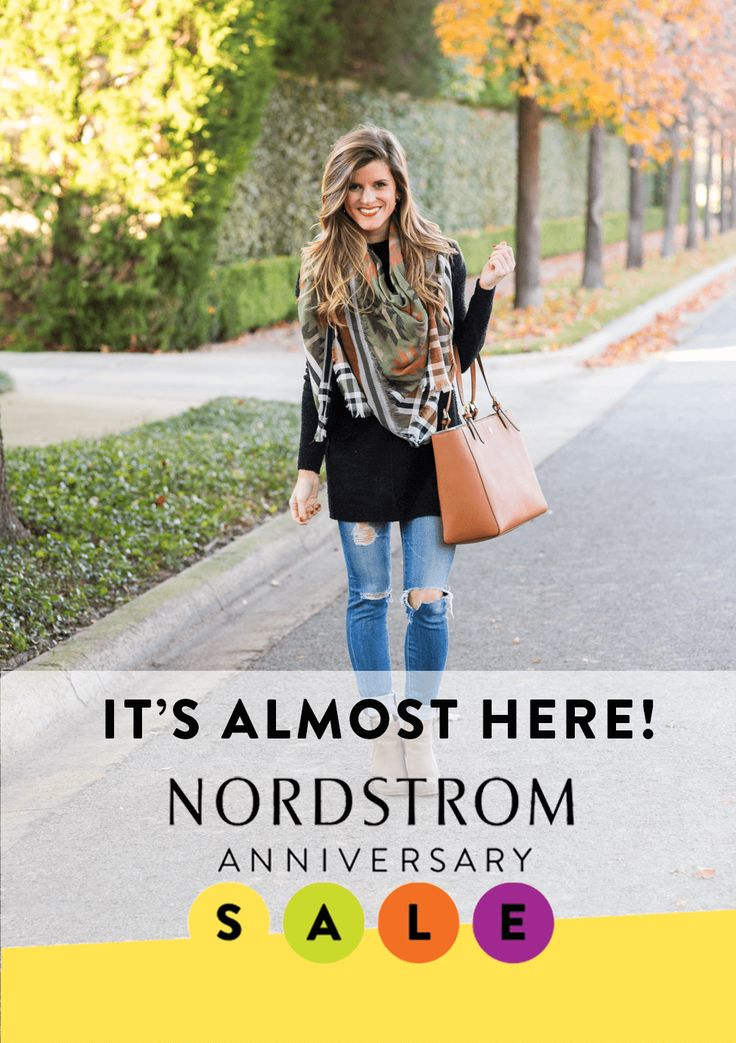 NORDSTROM ANNIVERSARY SALE 2016 everything you need to know