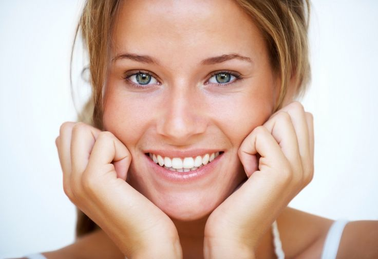 cosmetic dentristy