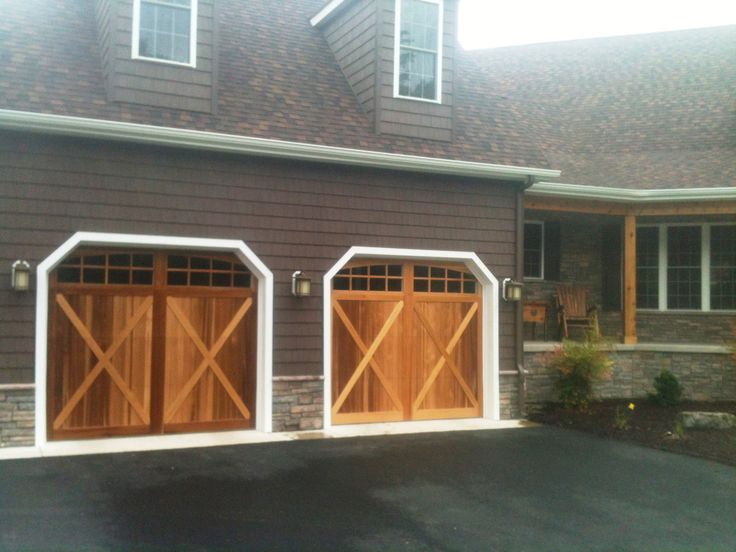 Chiohd Garage Doors Chiohd Model 5332a Steel Carriage