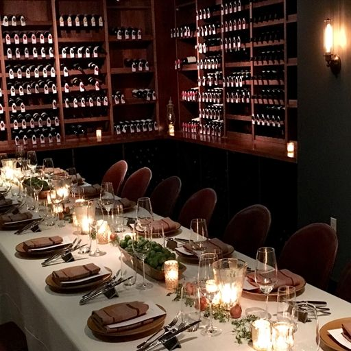 Black Barn Private Dining   OpenTable