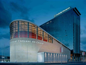 The Hub for Events, Conferences and International Functions at The  Cape Town Convention Centre