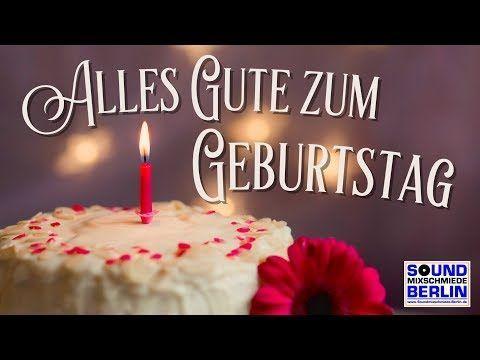 ♫ Zum 60. Geburtstag ♫ - Geburtstagswünsche zum Verschicken - Happy Birthday - YouTube