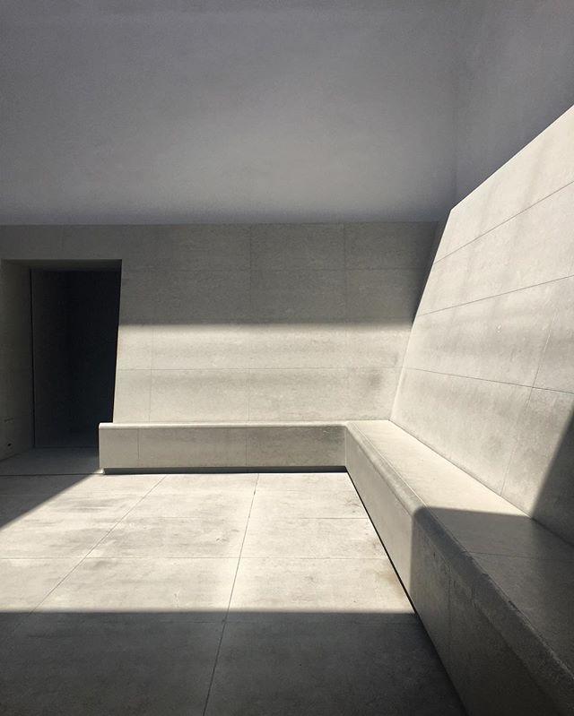 Chichu Art Museum, Tadao Ando