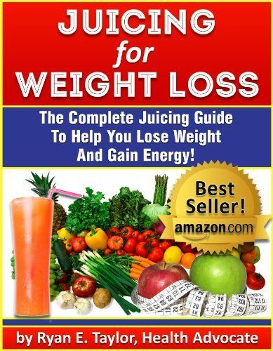 7 Best Juice Diet Recipes for Weight Loss - Juice diet to ...