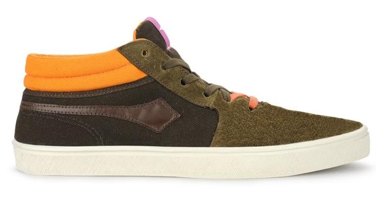 nice sneakers from Novesta http://www.shooos.sk/kotnikove-tenisky-novesta-dave-hnede.html
