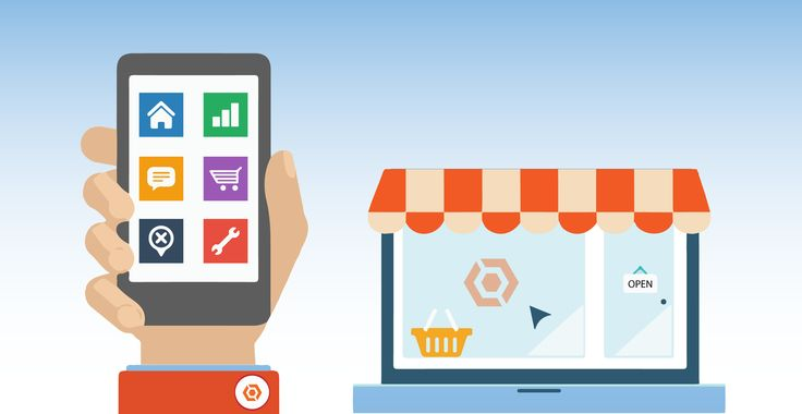 Looking to develop a mobile app for your small business? With 89% of smartphone consumer time spent on apps, mobile app development should be a top priority for every small business owner. In this article, we examine why smartphone apps are now an essential marketing asset that no small business can do without. If you're …