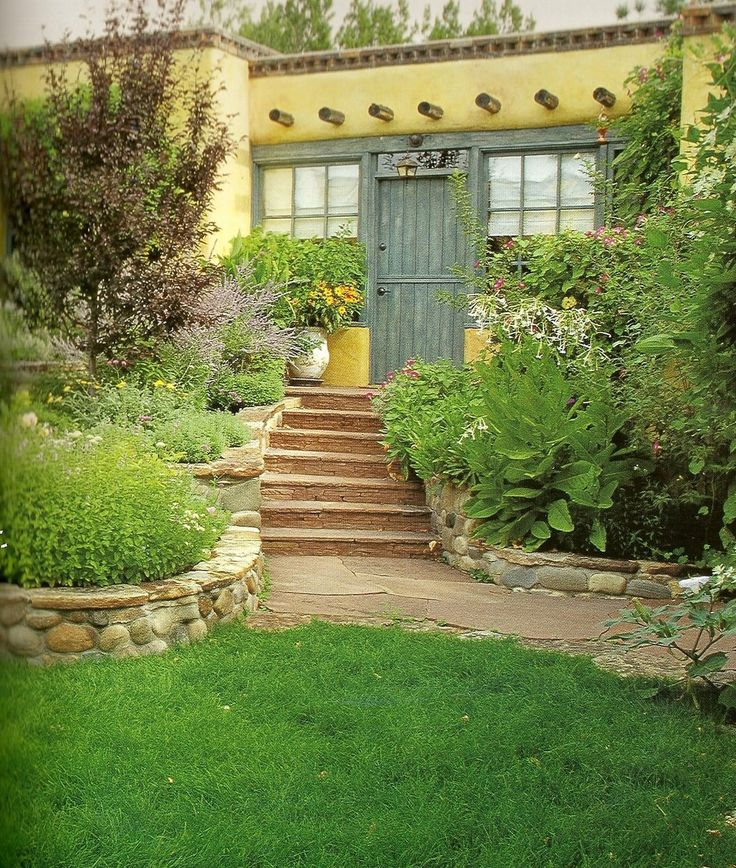 Image From Mary Emmerling S Book Romantic Country New Mexico Home With Interiors By Beverly