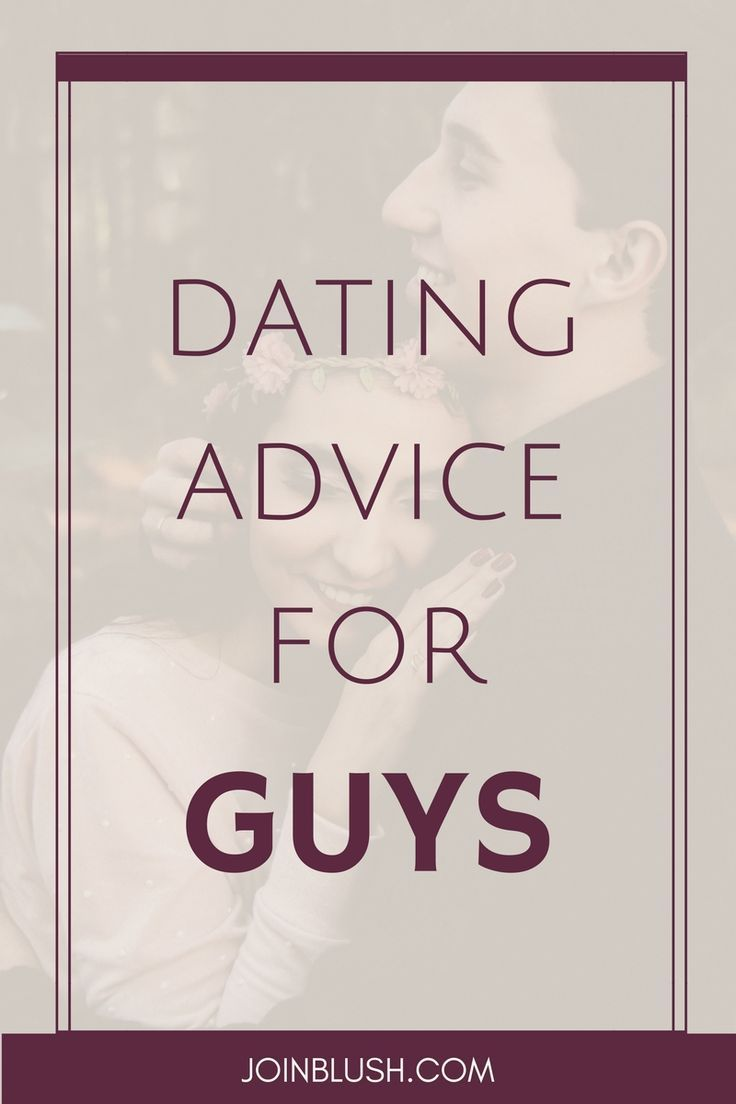 best first dating tips