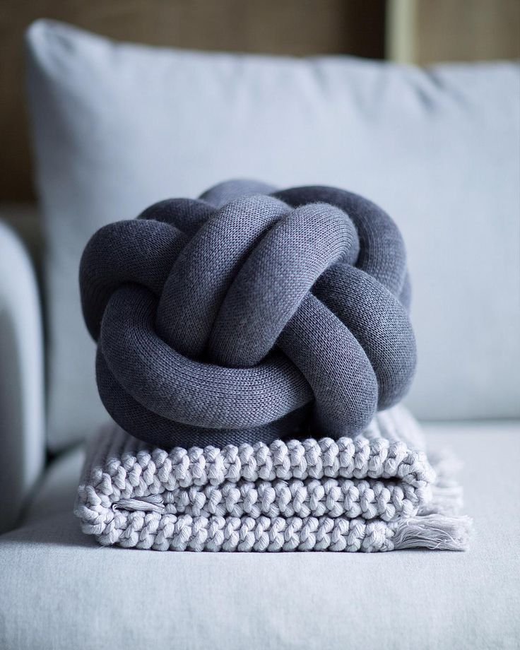 "1,620 To se mi líbí, 20 komentářů – Scandinavian Colour + Design (@designstuff_group) na Instagramu: ""// WOAH... C.R.D ... ""Cushion-Related-Drool"" :) There's grey, and then there's THIS. Finally a…"""
