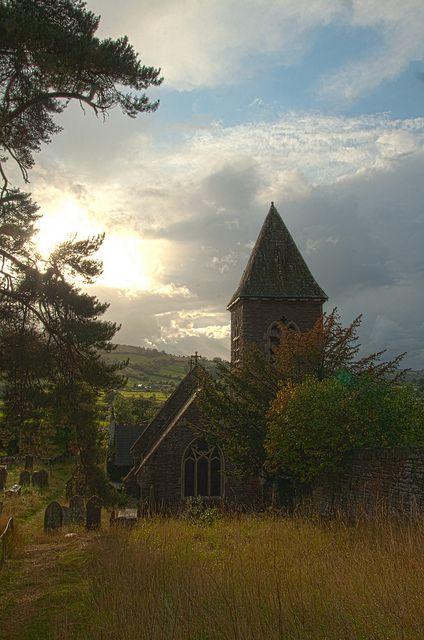 Wales - breathtaking!!!!