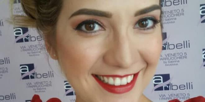 Eleonora Mazzotti premiata dal Rotary Club Galla Placidia