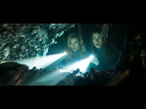 'Harbinger Down' Gets a Release Date - Modern Horrors