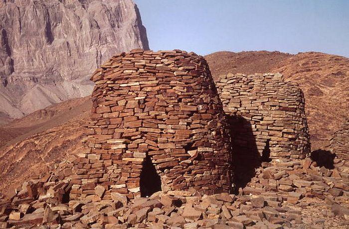 Неразгаданные тайны археологии