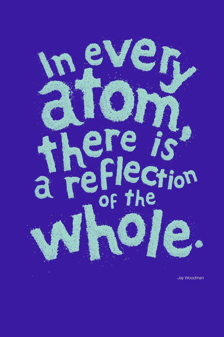 Atom Typeface