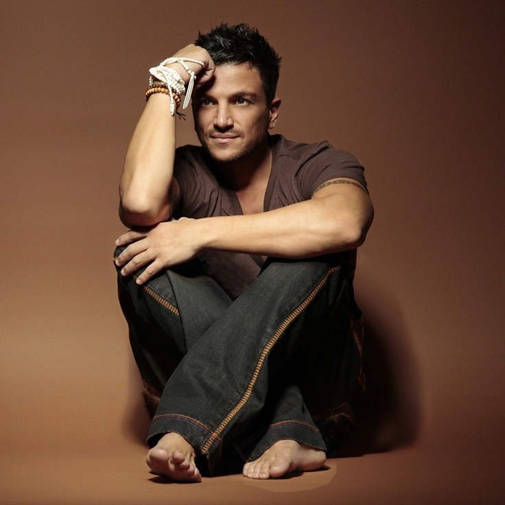 Tickets for Peter Andre's extended Up Close and Personal tour are now on sale. Buy tickets here: http://www.marshall-arts.com/current-tours/peter-andre-up-close-and-personal-2012.html